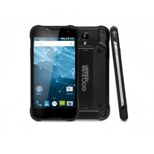 """GOCLEVER QUANTUM II 500 RUGGED IP65 OUTDOOR 4G LTE HD ANDROID SMARTPHONE 5"""""""