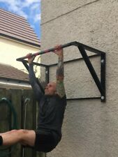Outdoor Chin up bar. 120kg rated!
