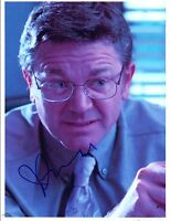 John Michael Higgins Signed Autographed 8x10 Photo Fired Up Fred Claus COA VD