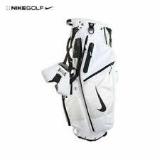 Nike Air Hybrid Golf Caddie Club Bag Black White OSFM CV1514-010 CV1514-101