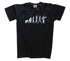PLATA Edition NOTAR anwalt JUZGADO Evolution Camiseta S-xxxl