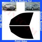 Film Solaire Vitres Teintées BMW E91 5P 2005-2012 Vitres Avant 5%-70%