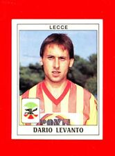 CALCIATORI Panini 1989-90 - Figurina-Sticker n. 216 - LEVANTO - LECCE -New