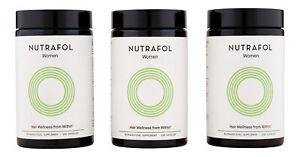 Nutrafol Women ProPack 3-month supply. Hair & Scalp Treatment