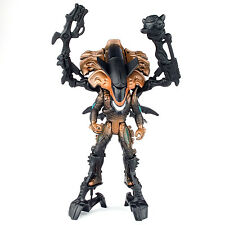 "Aliens Series 2 Deluxe Space Marine ATAX 5"" Action Figure Kenner 1992"