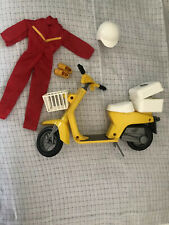 Sindy Scooter