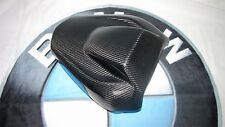 Für BMW K1300S K 1300 S K1200S K 1200 S Carbon Soziusabdeckung Sozius