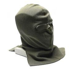 Original German BW army military tactical balaclava face mask grey NEW