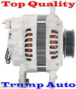Alternator fit Mitsubishi Lancer CA CB MPi CC eng 4G15 1.5L Petrol 88-03