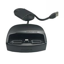 Mophie Desktop Charging Dock For iPhone 6S/6/5s/5c/5/SE Black