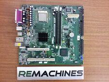 Dell Optiplex GX 170L SFF Desktop Motherboard 0C7018 W/ P4 2.8GHz CPU TESTED