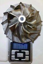 Holset  HE351CW HX40 HE351VE 63mm Billet Compressor Wheel Upgrade