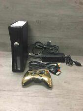 Microsoft Xbox 360 S 250Gb Console Bundle