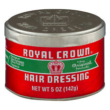Royal Crown Original Formula Hair Dressing Pomade 5oz