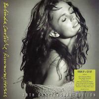 Belinda Carlisle Runaway Horses SIGNED 4LP CD white Vinyl Ltd Edtn Box Set (500)