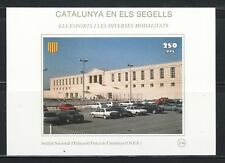 CATALUÑA EN SELLOS HB Nº 104 DEPORTES Y MODALIDADES/ I.N.E.F.