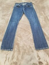 """Citizens of Humanity Ladies Jeans Blue Size 26""""x31"""""""