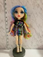 Rainbow High Series 2 Amaya Raine Fashion Doll With Multiple Outfits