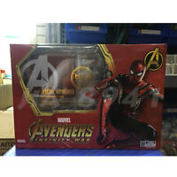 S.H.Figuarts The Avengers 3 Infinite War Iron Spider-Man Deluxe Version NIB