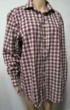 R.M. Williams Classic 100% Cotton Casual Shirts for Men