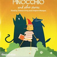Pinocchio & Other Stories  - Audio CD N/Paper