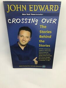 Crossing Over book by John Edward