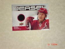 10-11 UD SERIES 2 SHANE DOAN GAME JERSEY GJ2-SD 2010-11