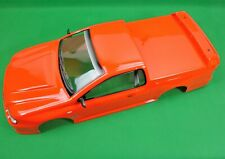 1:10 RC Painted Lexan Body Shell - Ford FPV Ute Pick Up 200mm suit drift - RED