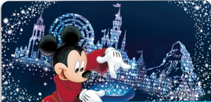 Your Own Disneyshopper