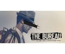The Bureau: XCOM Declassified - Steam CD-Key Digital [PC / MAC] EU/US/MULTI