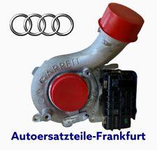 ORIGINAL Turbolader 059145721G AUDI A4 8K2, B8 + Avant A5 (8T3) 8F7 8TA 2.7 TDI