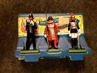 W Britain Soldiers The Royal Guard Soldiers 1 Gauge 1/32 54mm 2.25