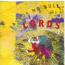 Cords - Taurus No Bull (Audio CD)