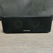 Panasonic Sb-Hc760 Home Theater Surround Center Channel Speaker 8.A3