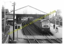 Grimsby Town Railway Station Photo. Great Central Railway. (5)