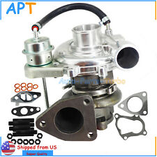 Turbocharger CT16 for Toyota Hilux Land Cruiser FTV-2KD 2.5L Water  17201-30080