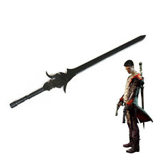 Devil May Cry 5 DmC Dante Sword PVC Cosplay Prop Accessory