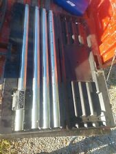 Crain 498 Tube Case 501 Auto Lol And Other Expanding Tubes Check Photos for Cond