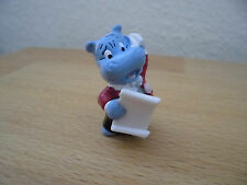 Ü-Ei-Einzelfigur: Happy Hippo Hochzeit – 1999 – Papa Papperlapapp