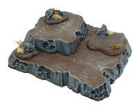WARGAME Terrain Scenery Stackable Dead lands D&D, warhammer 40k, age of sigmar