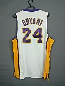 50 Size Kobe Bryant NBA Jerseys for sale   eBay