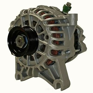 Remanufactured Alternator  ACDelco Professional  334-2637A