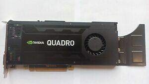 4X60G69026 Lenovo NVIDIA Quadro K4200 PCIe 3.0 4GB Tarjeta Gráfica 00FC811