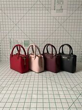 NWT Michael Kors Giftables Savannah Mini XS Crossbody Bag