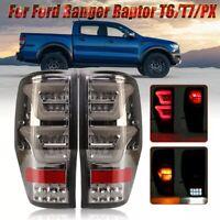 Posteriore Luce Freno Lampade per Ford Ranger T6 T7 XL da Xlt MK1 MK2 2012-2018