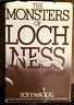 Monsters of Loch Ness - Roy P Mackal - First Edition 1976