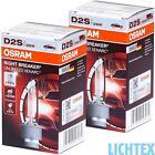 OSRAM D2S 66240XNB NIGHT BREAKER UNLIMITED Xenon Scheinwerfer Lampe NEU