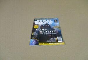 STAR WARS INSIDER ISSUE #199 STAR WARS MOVIE MAGAZINE STAR WARS FILM DARTH VADER