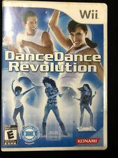 Dance Dance Revolution (Nintendo Wii, 2010)