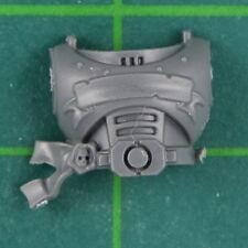 Adeptus Astartes Space Marine Assault Squad Torso F Warhammer 40K Bitz 2155